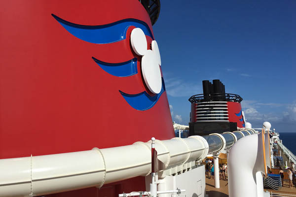 All Aboard for a Disney Cruise!